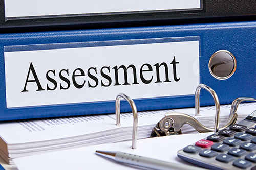 Assessmentbureau Groningen