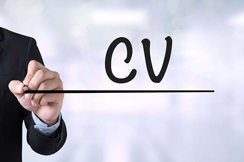 CV check