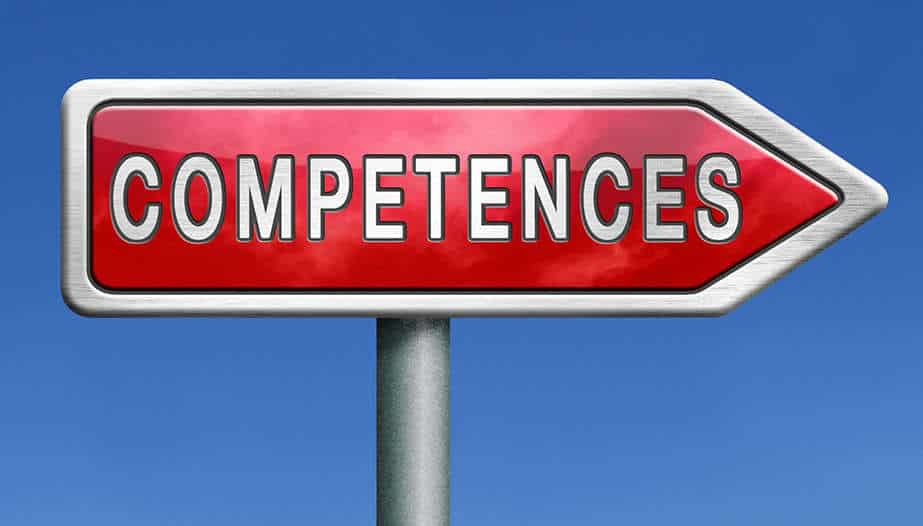 Competentieprofiel maken met een competentietest