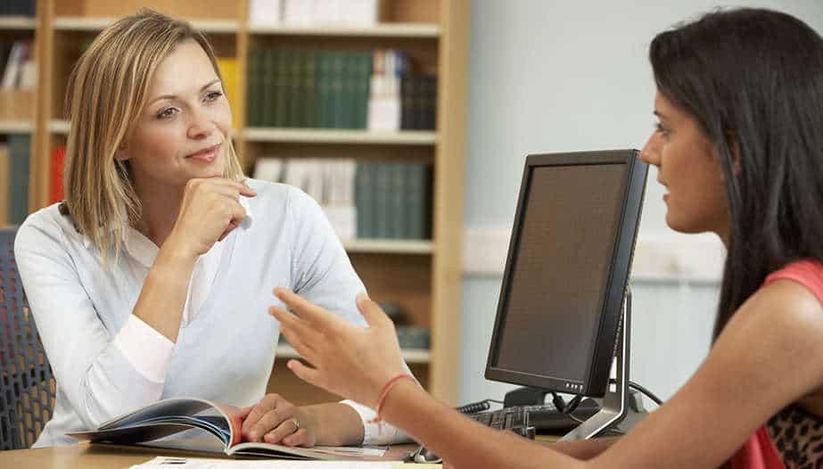 Assessment sollicitatie bij sollicitatieprocedures