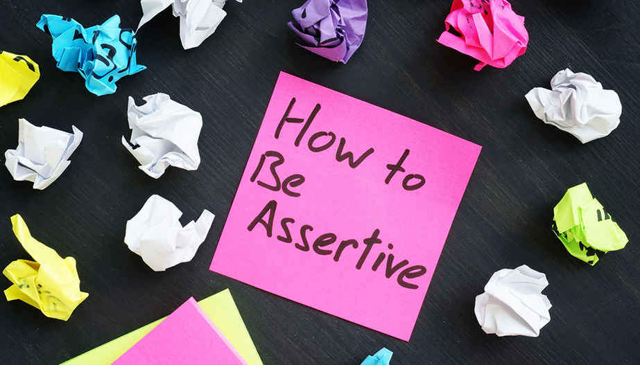 Assertiviteitstraining Friesland