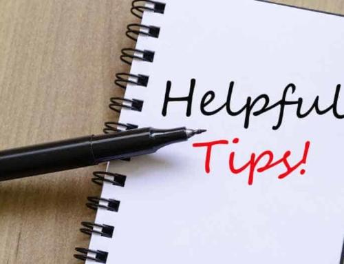 6 sollicitatie tips in crisistijd
