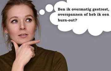 Burn-out behandeling