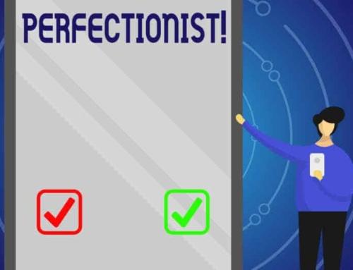 10 tips bij perfectionisme overwinnen