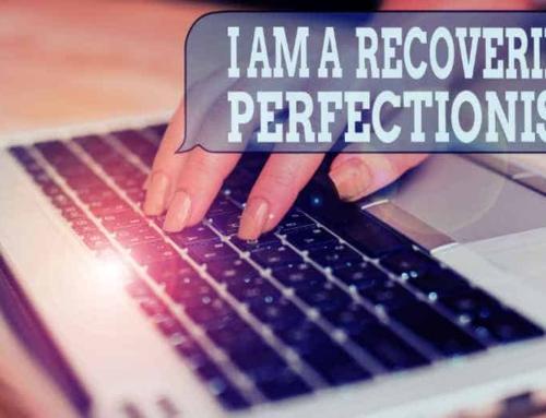 Perfectionisme en hoge prestatiedrang