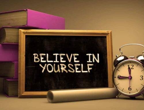 Cursus voor jezelf opkomen