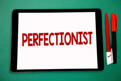Training perfectionisme